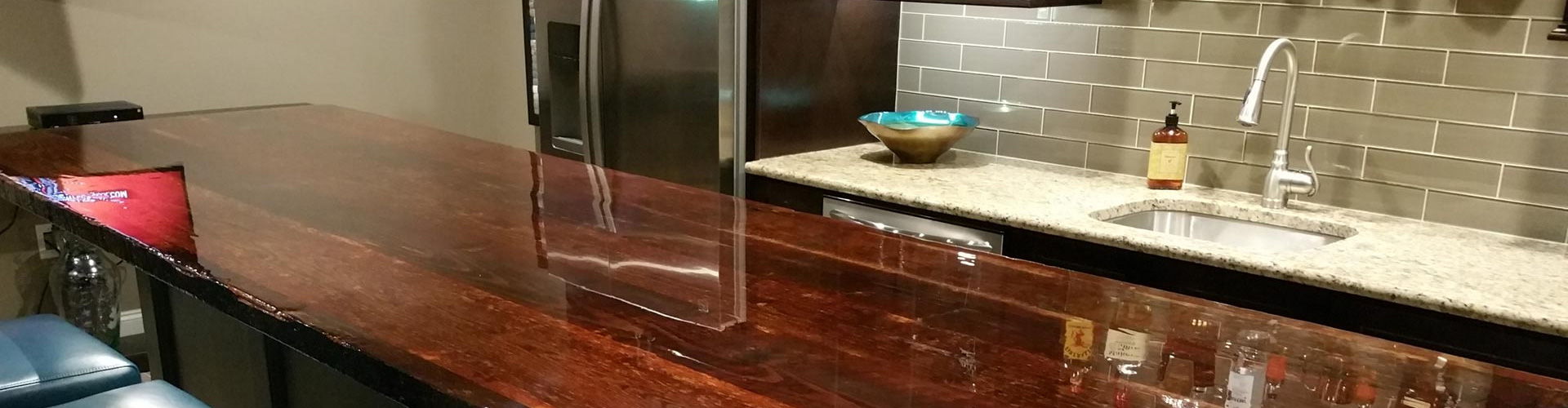 Basement wet bar gallery basement remodeling chicago for Cost to build a bar in basement
